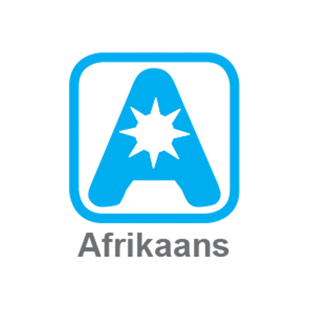 The Talking Dictionary Afrikaans