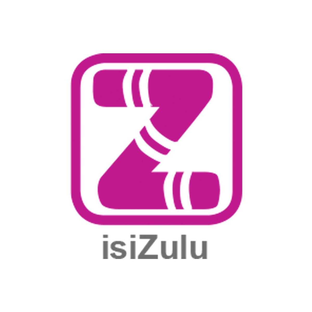The Talking Dictionary IsiZulu