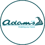 Adams Books_Briza Publications Retailers