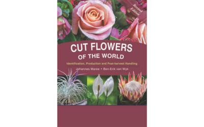 Cut Flowers of the World