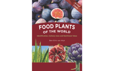 Food Plants of the World