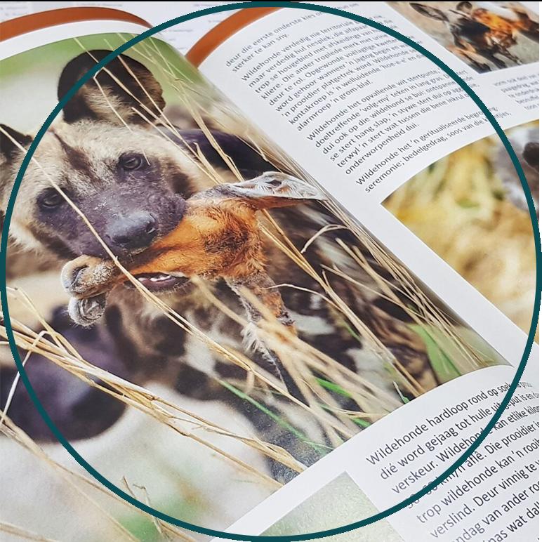 Nature Unpacked Briza Publications