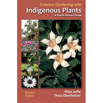 Creative gardening with indigenous plants cover Briza Publications