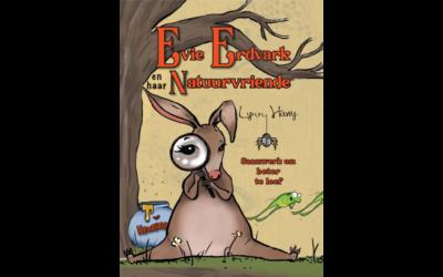 Evie Erdvark en haar Natuurvriende