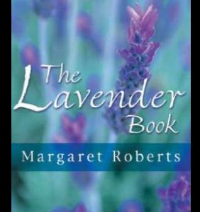 The Lavendar Book Briza Publications cover