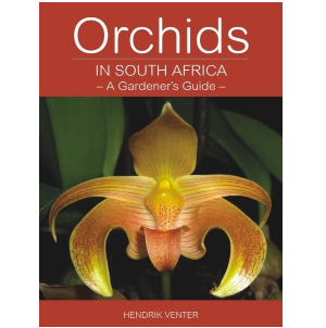 Orchids in South Africa Briza Publications cover